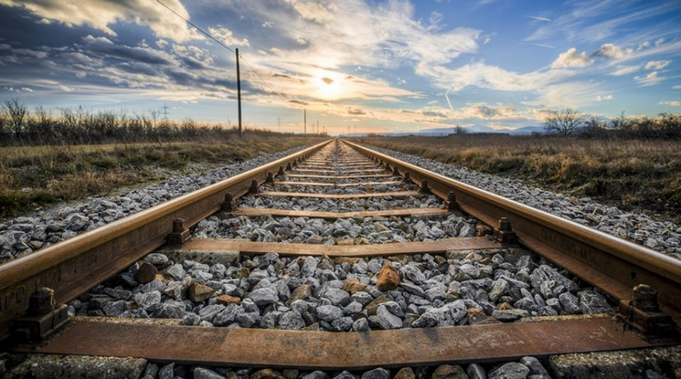 Railroad from Kicevo to Albania to be constructed