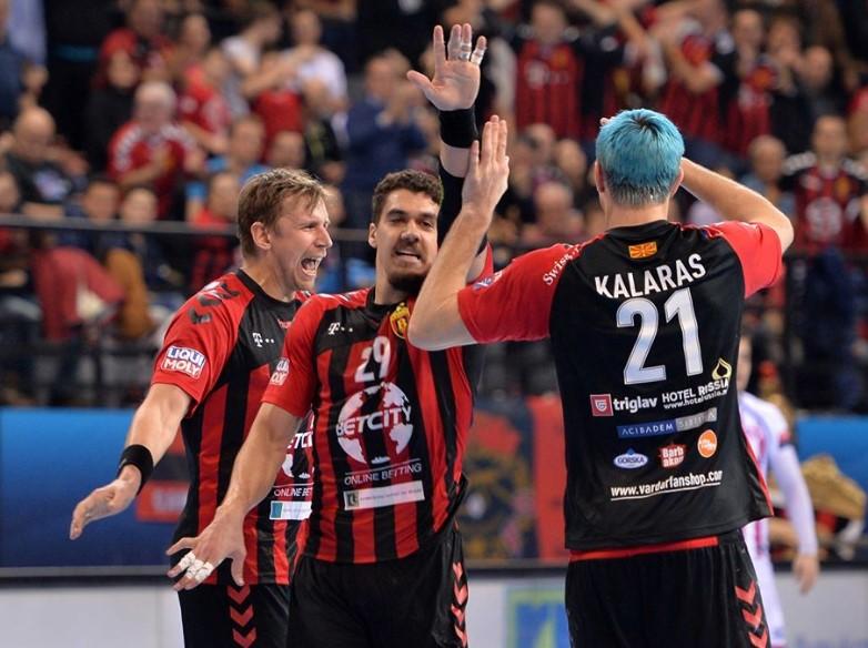 Handball: Szeged – Vardar match postponed because of the epidemic