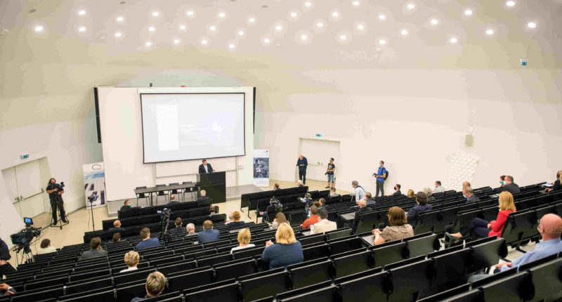 Two new national laboratories inaugurated in Hungary
