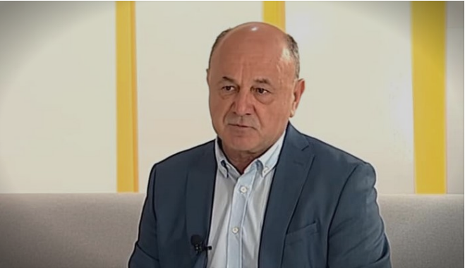 Markovski: There are only two infectious disease specialists in the Commission for Infectious Diseases, I am afraid what will happen in the coming period