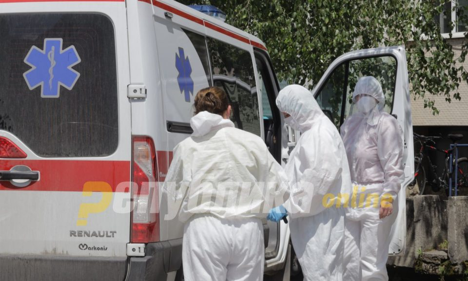 The government fails to deal with the coronavirus: 140 new cases, six die