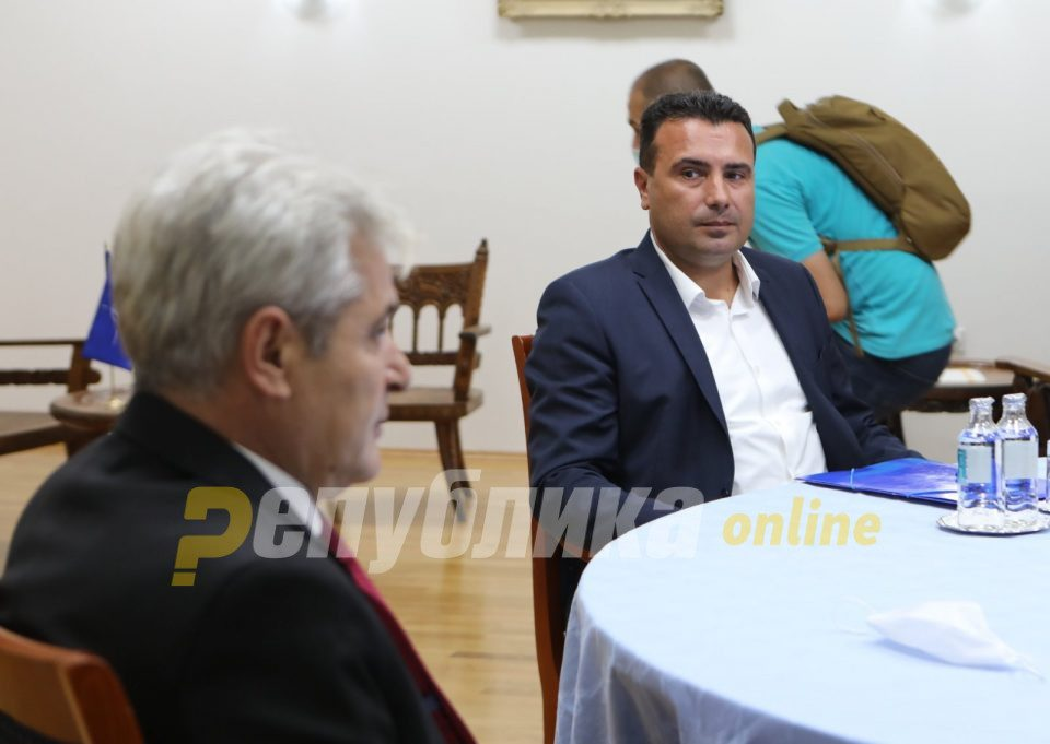 Real-estate deal in Tetovo was approved after Davidovic paid 300,000 EUR in bribes