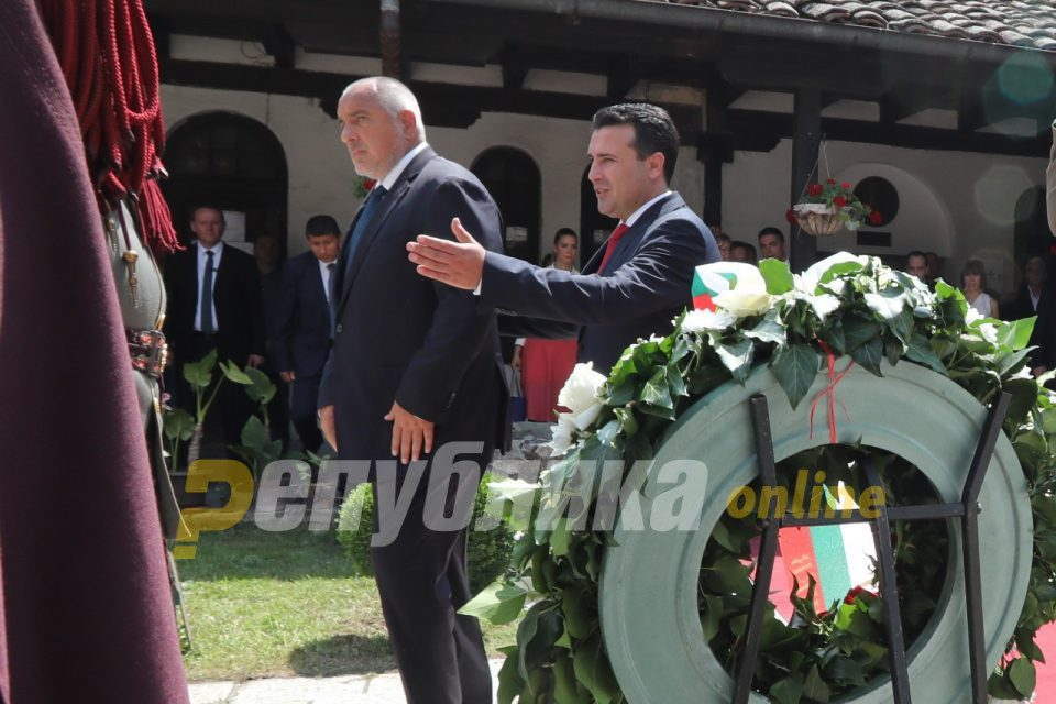 Zaev will sell Goce Delcev for a lot of money