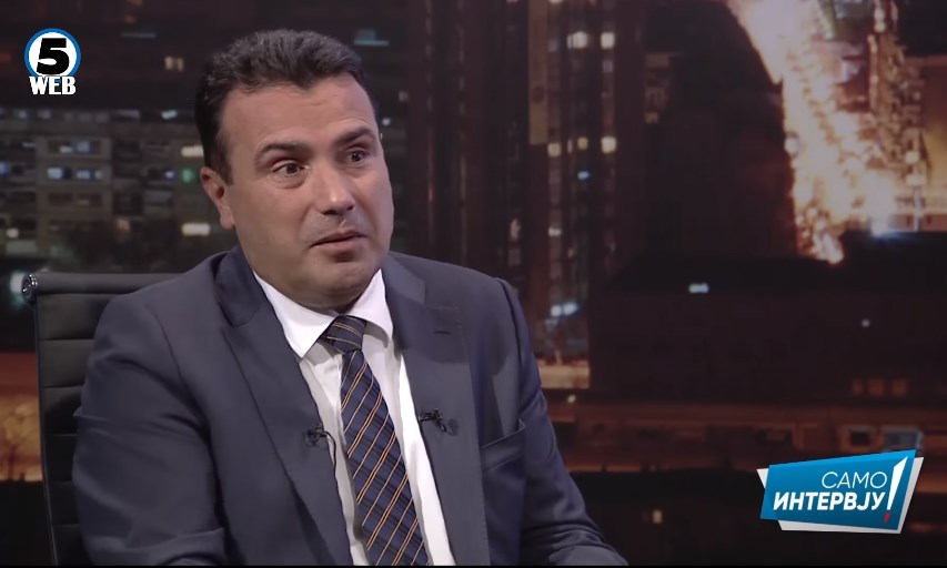 Nikoloski: Zaev acknowledged the major affair involving Daka a month after I revealed it