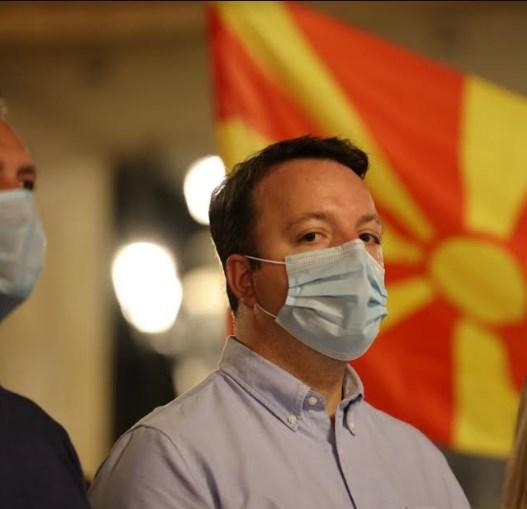 Nikoloski: The Zaev regime is cracking down on the free press