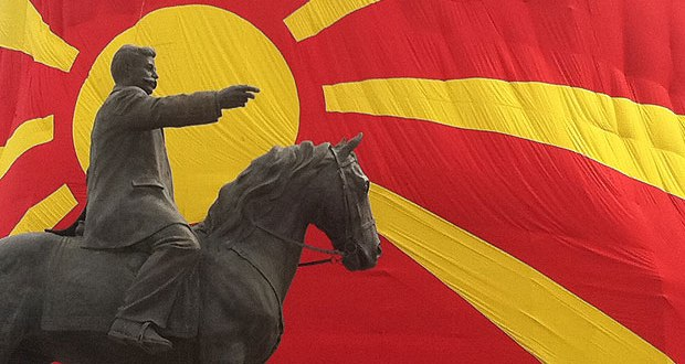 Macedonia marks the Day of the Macedonian Revolutionary Struggle