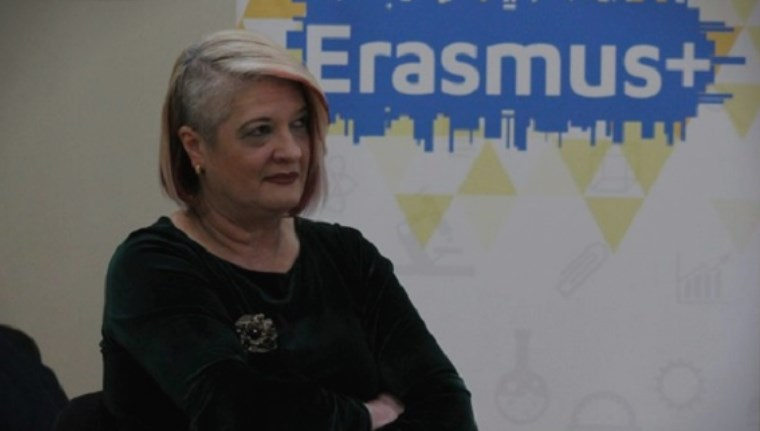 Dimova's hairdressing salon was fifth on the list but still received money
