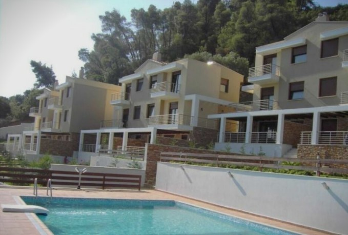 More pictures emerge of the villa Zaev allegedly bought in Greece