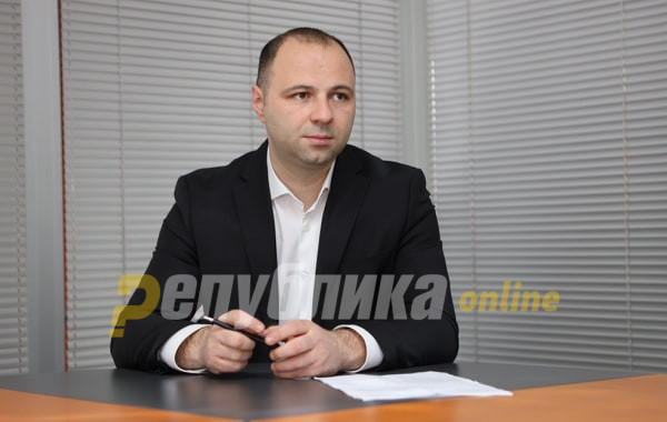 Misajlovski: Goce Delcev is Macedonian, he was born Macedonian and died Macedonian