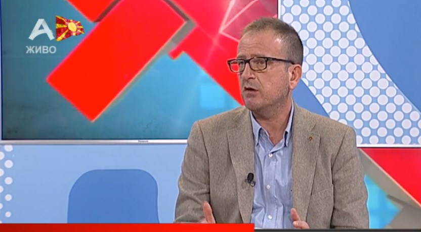 Taravari: VMRO keeps gaining on SDSM to the point Zaev may ask for early elections to cut his losses