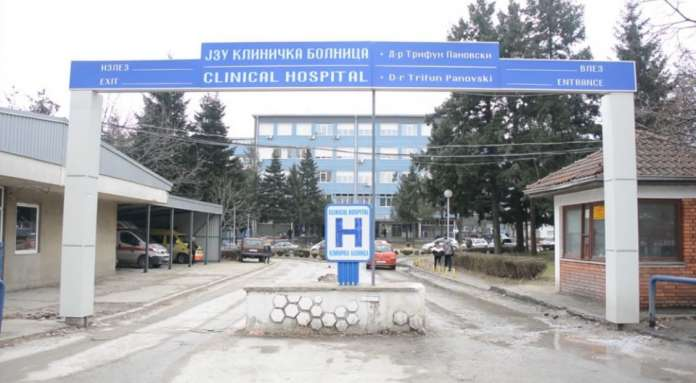 Baby from Bitola tested positive to the coronavirus