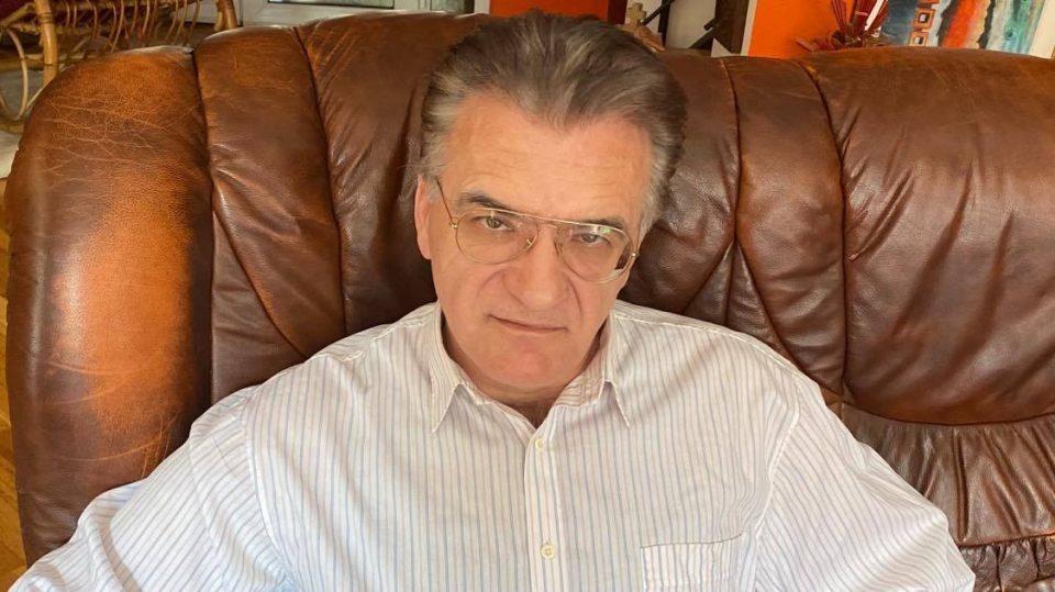 Dr. Danilovski: Curfew starting at 21 h needed