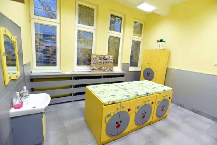 Over 300 children had to isolate since kindergartens opened in late September