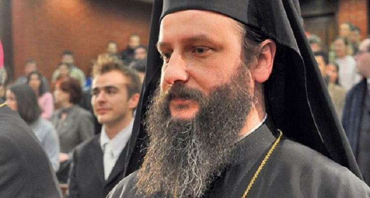 Serbian bishop blasts Zaev for turning to Patriarch Bartholomew in his latest church recognition attempt