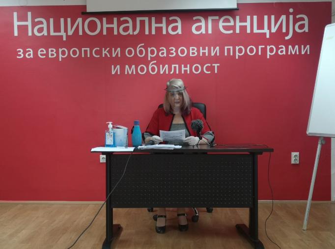 Demanding Dimova's resignation just theater, criminal liability needed