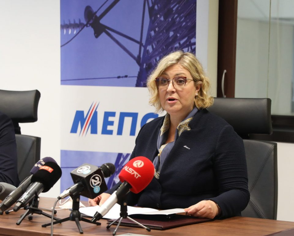 """Tone deaf: MEPSO manager wants further energy price hikes, complains that """"her own electricity bill has also gone up"""""""