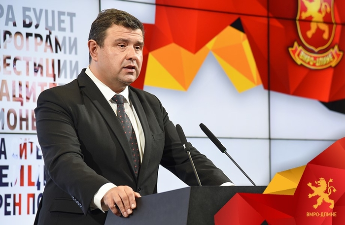 Micevski: We have huge support from the citizens, this non-national government must leave