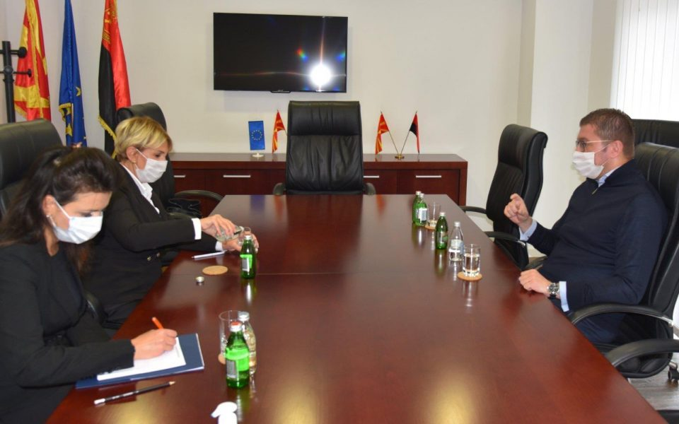 SDSM-led government is incapable of dealing with the economic crisis and the pandemic