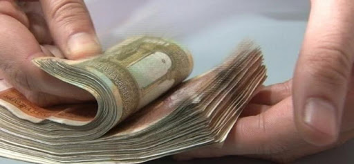 State aid for companies for payment of salaries to employees abused, the authorities are silent