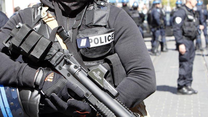 Three killed in apparent terrorist attack inside Nice church