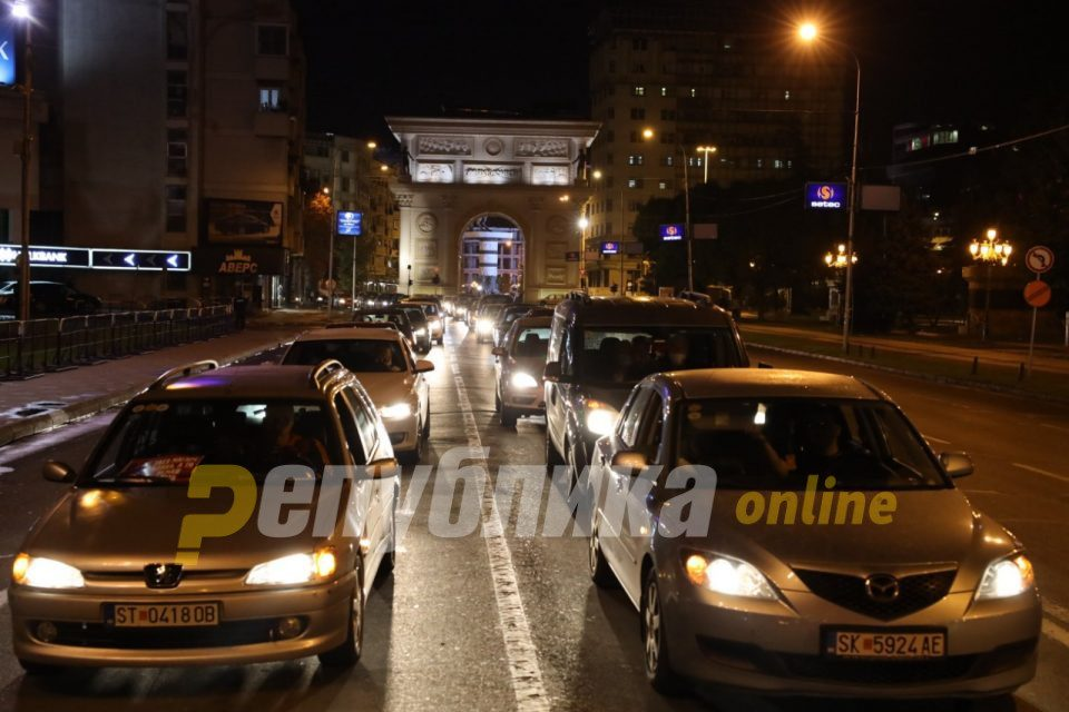 VMRO-DPMNE to stage protests in seven cities on Tuesday against crime, corruption, injustice and persecution