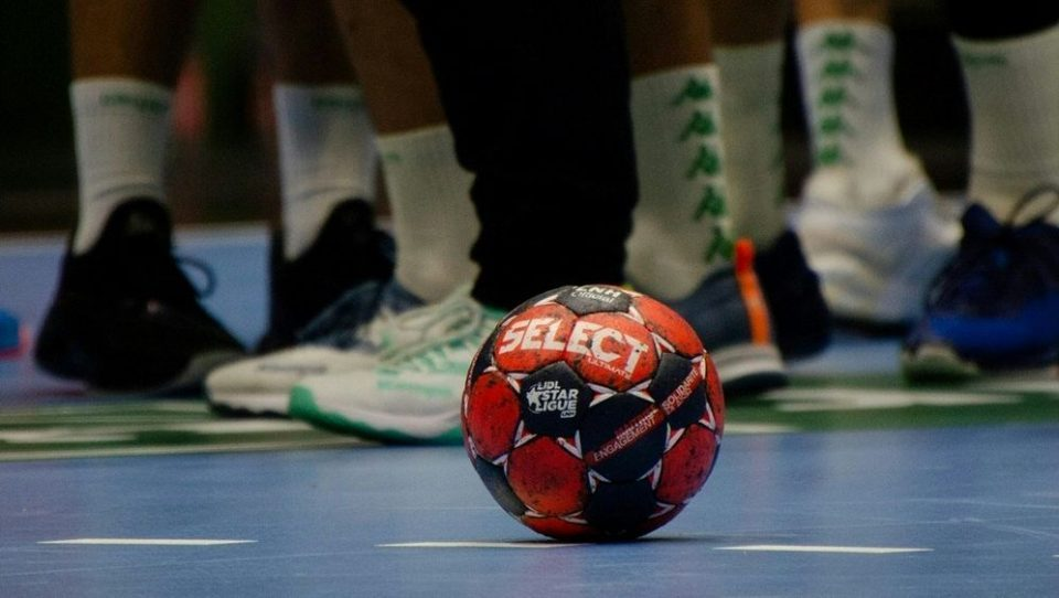 Handball in Macedonia put on hold due to Covid-19