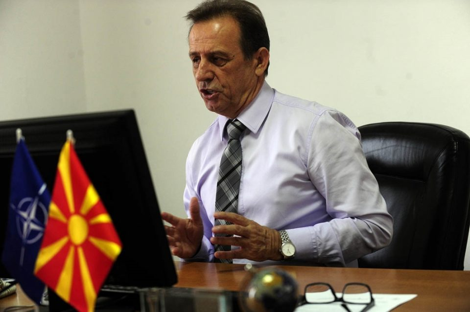 Ramadani: NATO should react to Karakachanov's threat to Macedonia