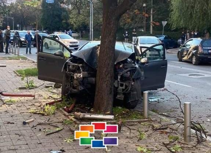 Young Covid ward head dies after traffic accident in Skopje