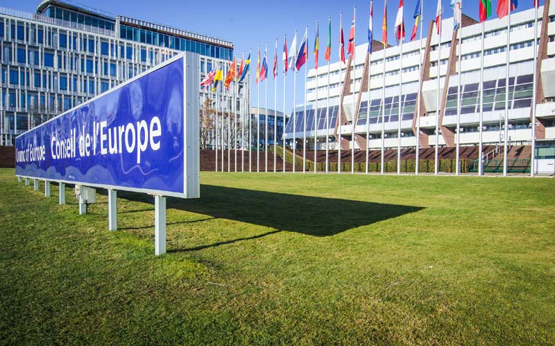 The Council of Europe calls on Bulgaria to enter into dialogue with the Macedonian minority