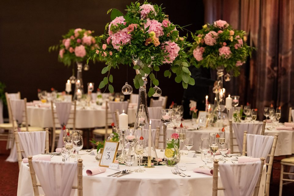 Restaurant owners face criminal charges for holding weddings, seating more guests that allowed
