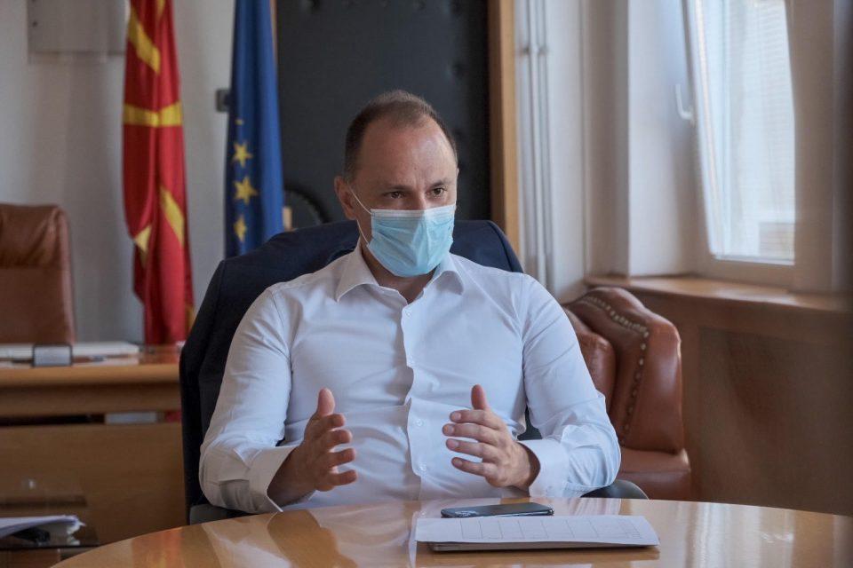 Filipce: Curfew is not a solution