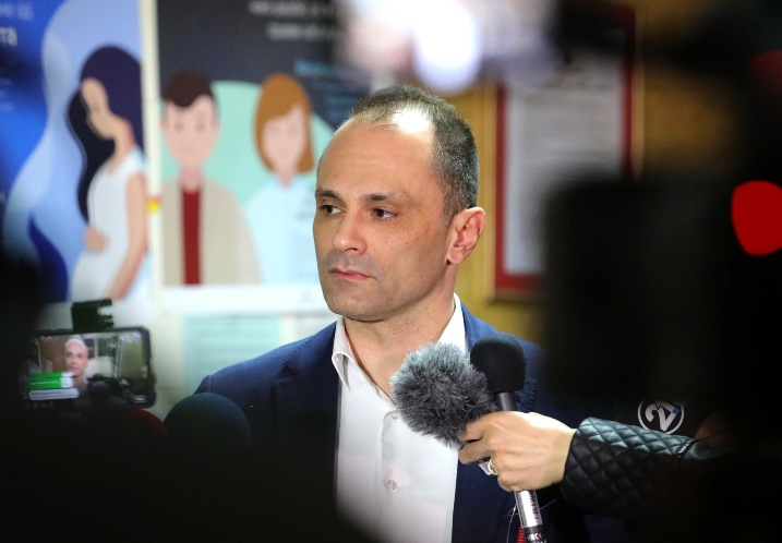 VMRO-DPMNE: Filipce and the Government are six months late with their corona proposals