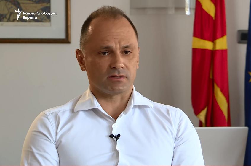 VMRO calls on Healthcare Minister Filipce to resign over his handling of the epidemic
