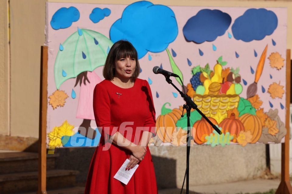 Carovska: Boycott of classes is an unconstructive way to overcome the crisis
