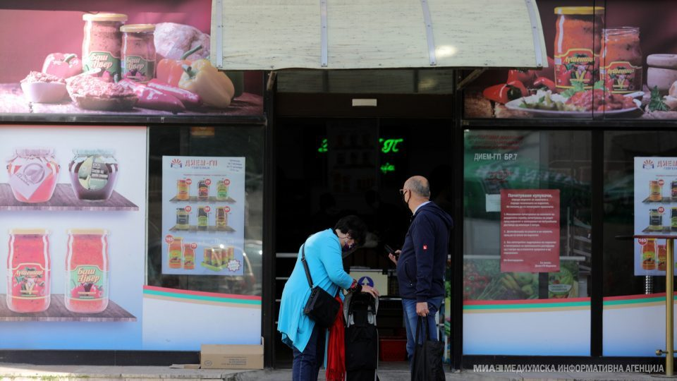 "Macedonian products listed as ""other products"", closed stores, more expensive products – ""VAT-free weekend"" is another failed measure of the government"