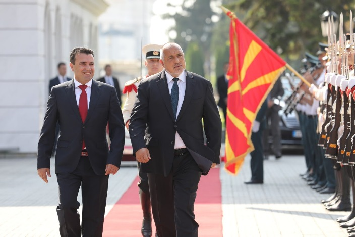 Zaev again offers to visit Bulgaria after the failed mission of his Foreign Minister Osmani