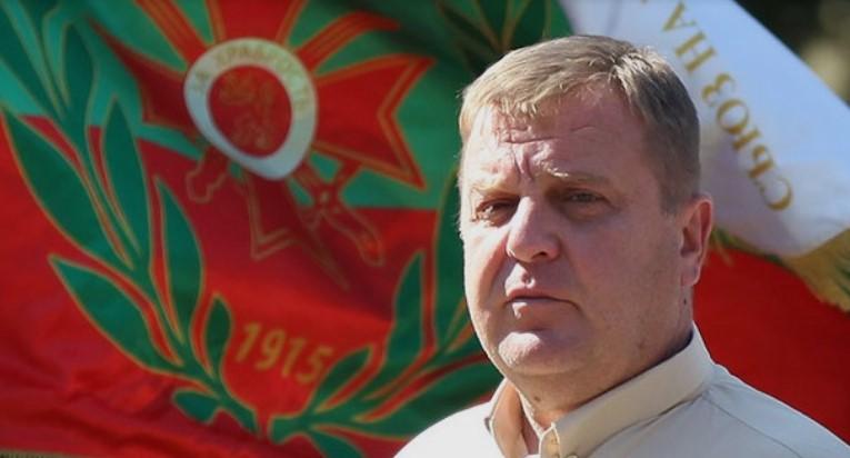 Karakacanov on Zaev: As a Bulgarian, his brain runs a day late