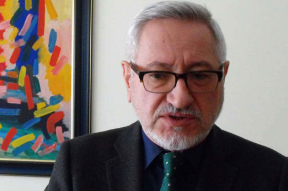 Chief Bulgarian historic negotiator insists that written guarantees will be needed to prop up Zaev's new positions