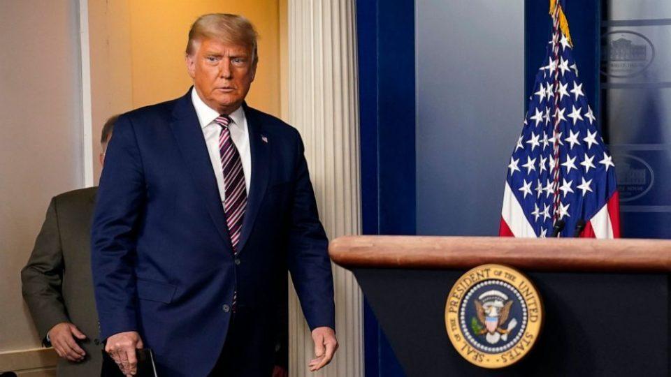 Trump administration approves start of formal transition to Biden