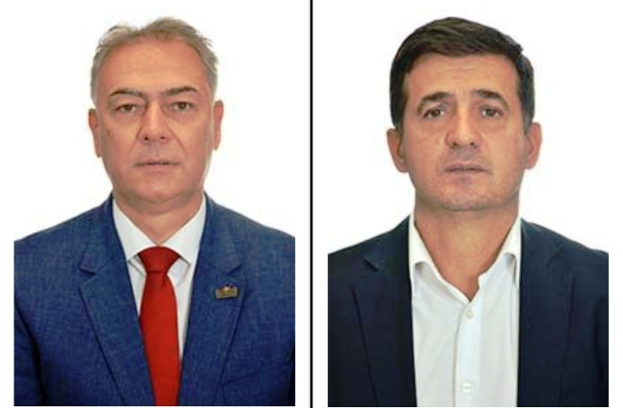 Goran Misovski and Fadil Zendeli nominated for Parliament Vice-Speakers