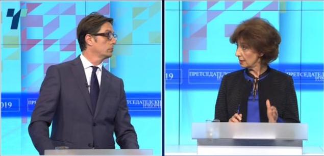 Siljanovska calls on President Pendarovski to inform the Parliament about what is happening with regard to Bulgaria