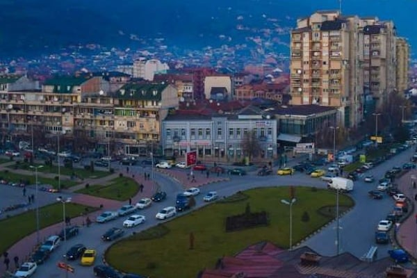 Tetovo tops list of most polluted cities in the world in mid-2020