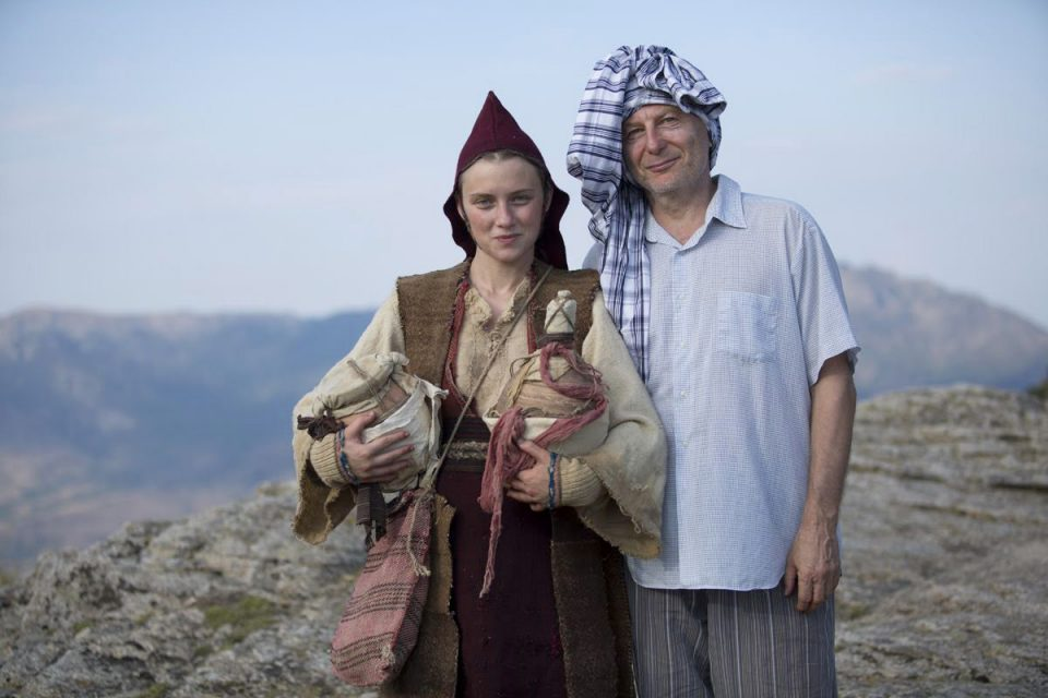 'Willow' by Milcho Manchevski is Macedonia's 'Oscar' candidate