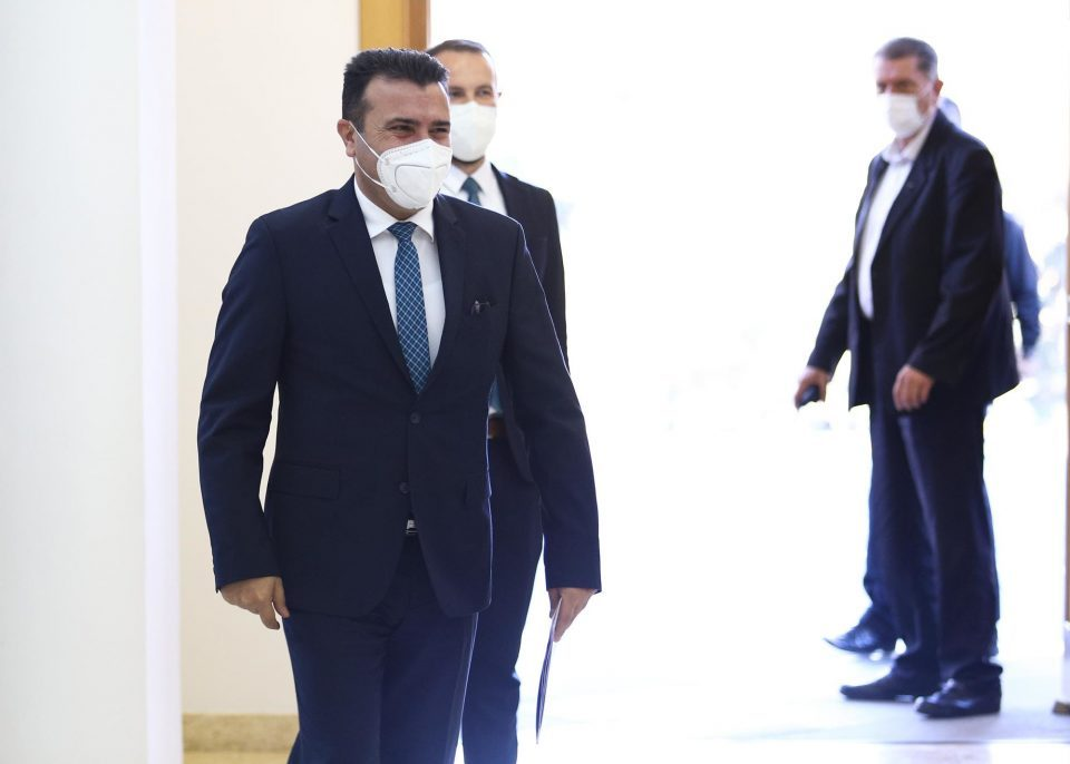 Zaev uses the crisis situation to control the elections in Stip?