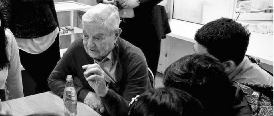 The fears of George Soros – Part III