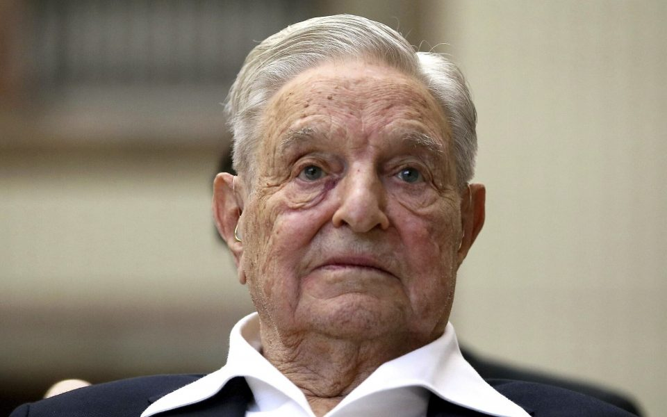 The fears of George Soros – Part I