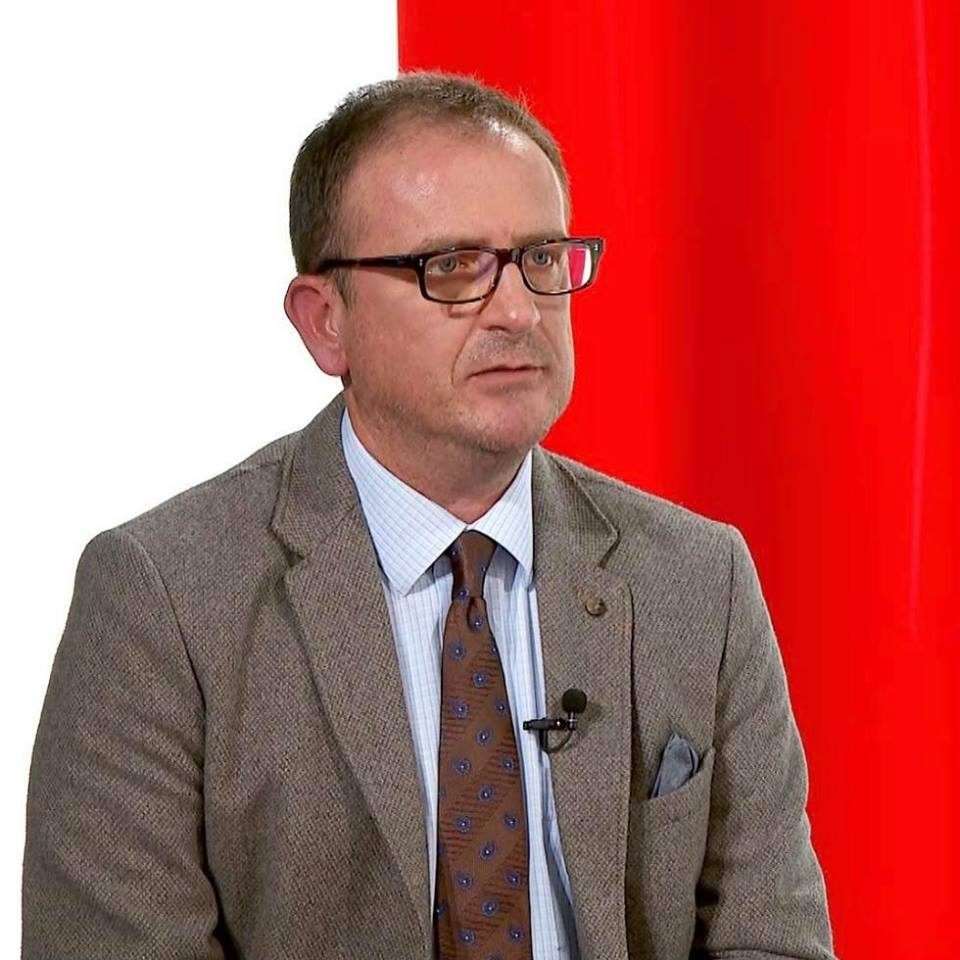 Gostivar mayor Arben Taravari tests positive for COVID-19