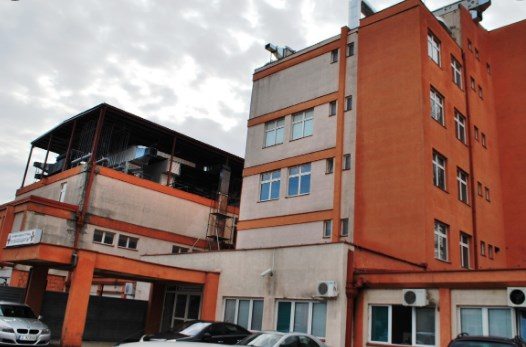 Woman charged with leaving the Strumica hospital while positive to the coronavirus