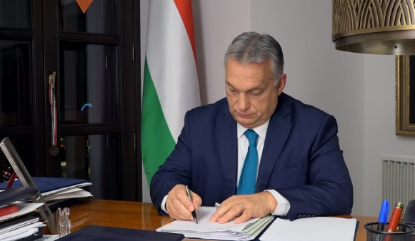 V4: Vaccination Goal Reached, Hungary Begins Reopening