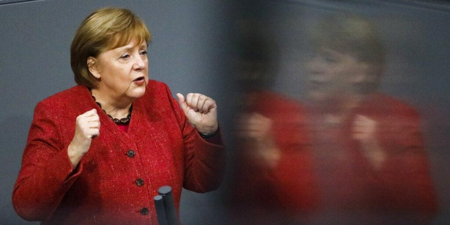 """Politico"" on Macedonia situation: Too much even for Merkel – even Mutti couldn't make everything better"